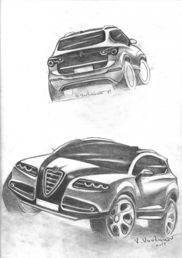 Alfa SUV